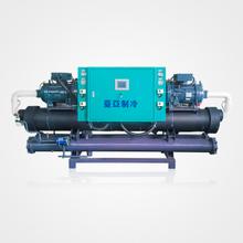 螺桿式冷水機100HP