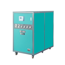 模具降溫專用冷水機