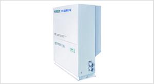 中央空調水冷柜機