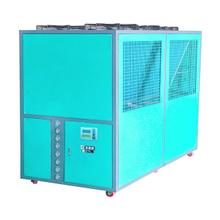 真空鍍膜風冷冷水機50HP