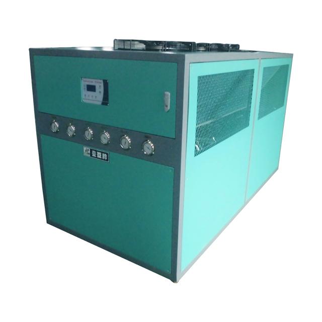 风冷式冷水机15HP