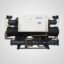 低溫螺桿式冷水機 540HP