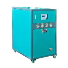 水冷式低溫冷水機10HP