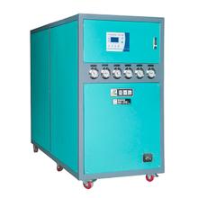 造粒機專用冷水機