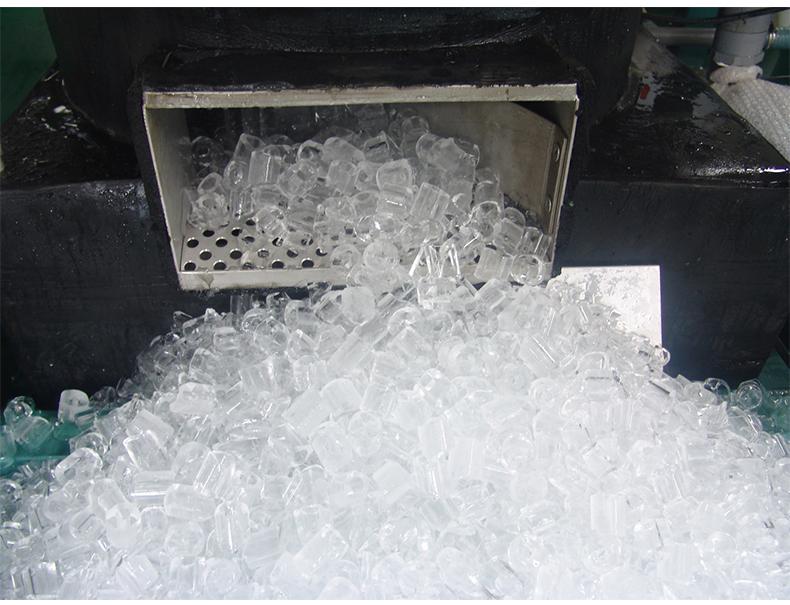 管冰机出冰图